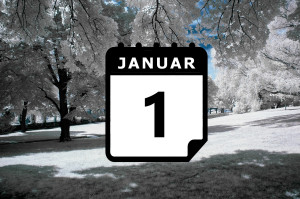 Where's hot in January? - Preview