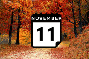 Where's hot in November? - Preview