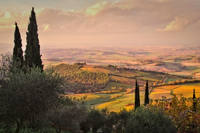 ~ Tuscany ~ (Thomas Fabian)  [flickr.com]  CC BY-SA  License Information available under 'Proof of Image Sources'