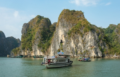 Preview: Things to do in Vietnam