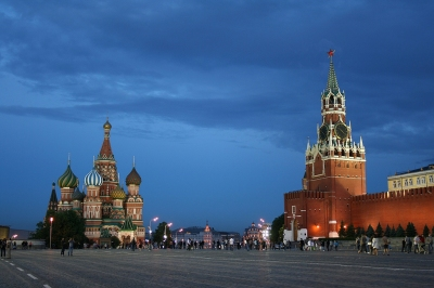 Preview: Best Time to Travel Russia
