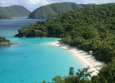 Preview: Best Time to Travel United States Virgin Islands