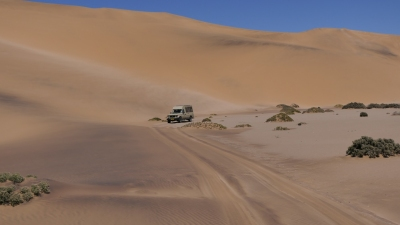 Preview: Best Time to Travel Namibia