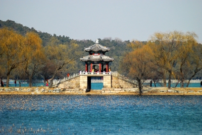Preview: Best Time to Travel Beijing