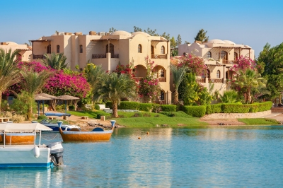 Preview: Best Time to Travel El Gouna