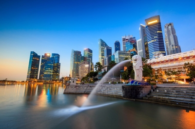 Preview: Things to do in Singapore