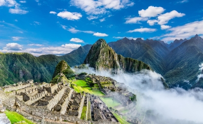 Preview: Best Time to Travel Peru
