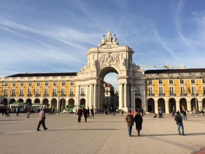Preview: Best Time to Travel Lisbon