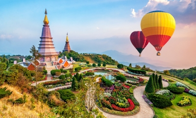 Preview: Best Time to Travel Chiang Mai