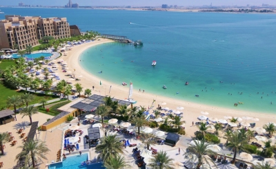 Ras Al Khaimah Doubletree by Hilton Marjan Island (Alexander Mirschel)  Copyright  License Information available under 'Proof of Image Sources'