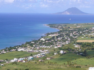 Preview: Best Time to Travel Sint Eustatius