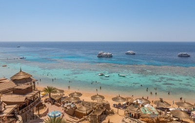 Sharm El Sheikh Urlaub (Public Domain / Pixabay)  Public Domain  License Information available under 'Proof of Image Sources'
