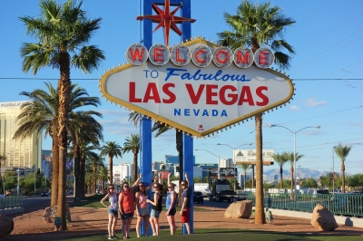 Preview: Best Time to Travel Las Vegas