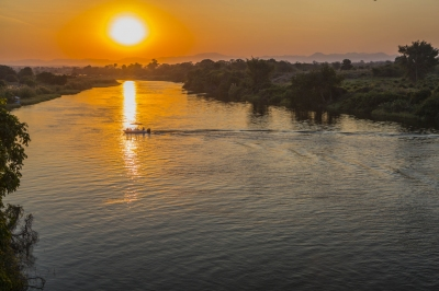 Preview: Best Time to Travel Zambia