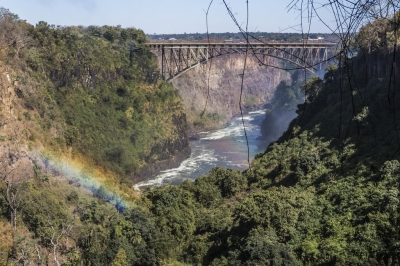 Preview: Best Time to Travel Victoria Falls