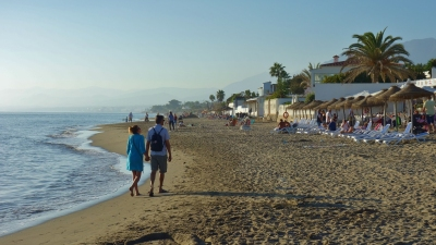 Preview: Best Time to Travel Marbella