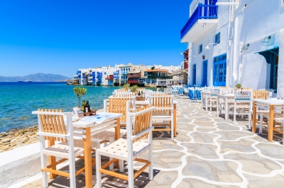 Preview: Best Time to Travel Mykonos