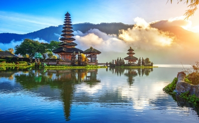 Preview: Best Time to Travel Bali