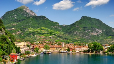 Preview: Best Time to Travel Lake Garda