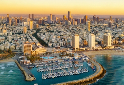 Preview: Best Time to Travel Tel Aviv