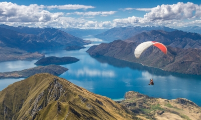 Preview: Best Time to Travel New Zealand
