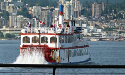 Preview: Best Time to Travel Vancouver