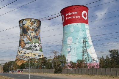 Soweto Towers (Alexander Mirschel)  Copyright  License Information available under 'Proof of Image Sources'