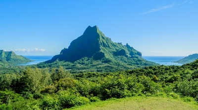 Preview: Best Time to Travel Moorea