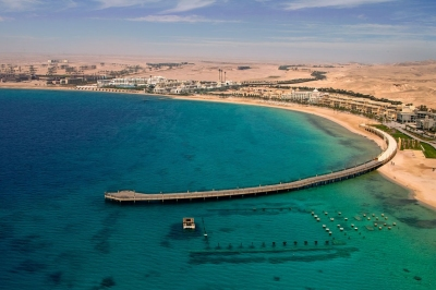 Preview: Best Time to Travel Sahl Hasheesh