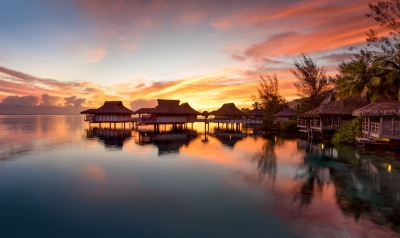 Preview: Best Time to Travel Bora Bora