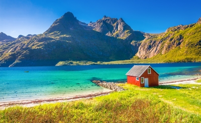 Preview: Best Time to Travel Norway