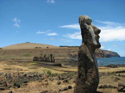 Preview: Best Time to Travel Easter Island