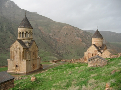 Preview: Best Time to Travel Armenia