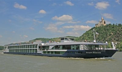 Avalon European River Cruises (Roderick Eime)  [flickr.com]  CC BY  License Information available under 'Proof of Image Sources'