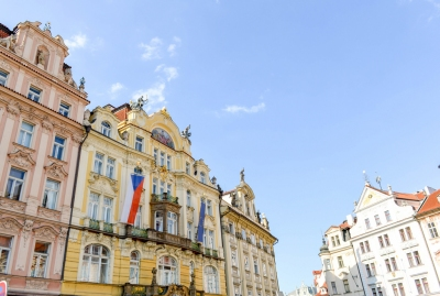 Preview: Best Time to Travel Prague