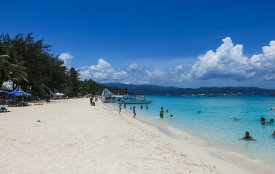Preview: Best Time to Travel Philippines