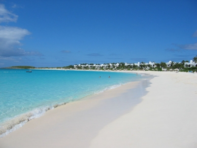 Preview: Best Time to Travel Anguilla