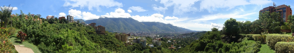 caracas visual (Gabriela Camaton)  [flickr.com]  CC BY  License Information available under 'Proof of Image Sources'
