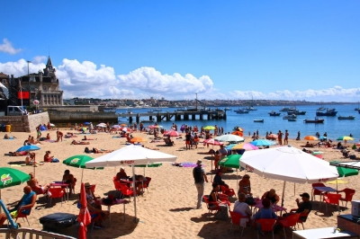 Preview: Best Time to Travel Cascais