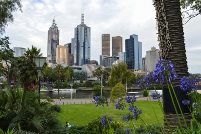 Preview: Best Time to Travel Melbourne