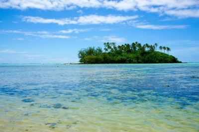 Preview: Best Time to Travel Cook Islands