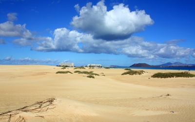 Corralejo, Fuerteventura (Andy Mitchell)  [flickr.com]  CC BY-SA  License Information available under 'Proof of Image Sources'