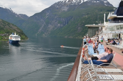 Preview: Best Time to Travel Northern Europe Cruises