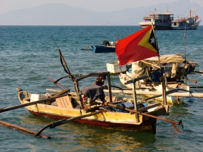 Preview: Best Time to Travel East Timor