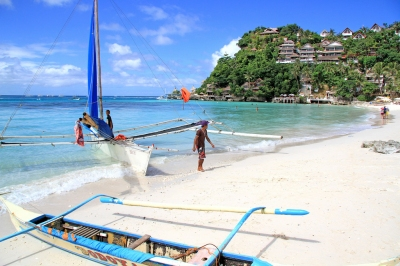 Preview: Best Time to Travel Boracay