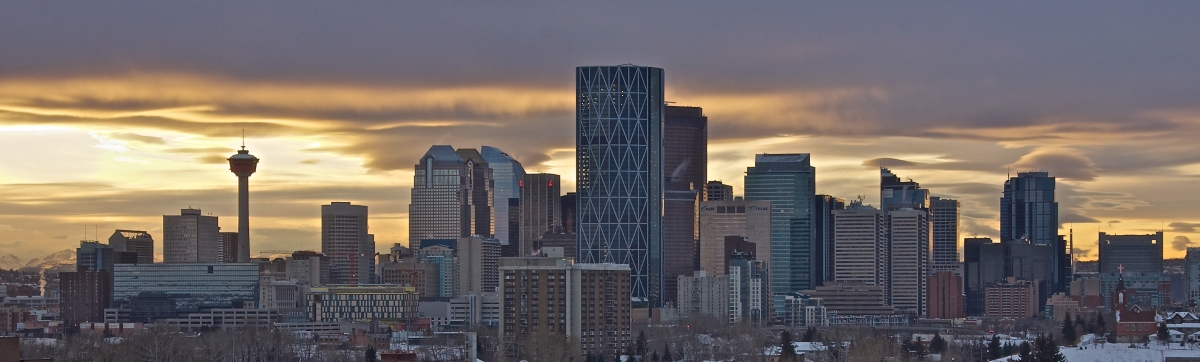 Downtown Calgary - Chinook (naserke)  [flickr.com]  CC BY-SA  License Information available under 'Proof of Image Sources'
