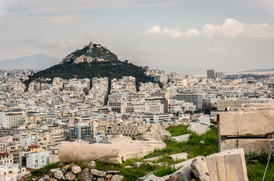 Preview: Best Time to Travel Athens