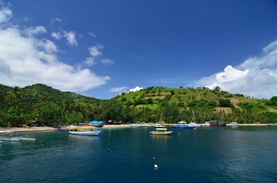 Preview: Best Time to Travel Lombok