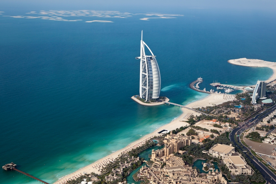 DAILY DEPARTURE : 2 TO GO! 4 DAYS 3 NIGHTS DUBAI (FULL DAY TOUR + DESERT SAFARI)