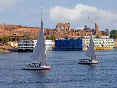 Preview: Best Time to Travel Nile River Cruises